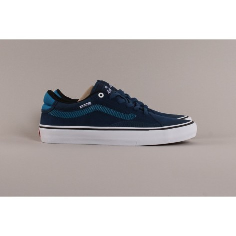 Vans - TNT Adv Prototype – Sea / White