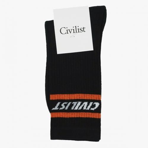 Civilist – Fast Socks – Black