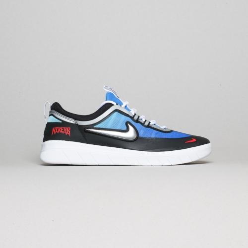 Nike – Nyjah Free 2 – Samborghini – 400