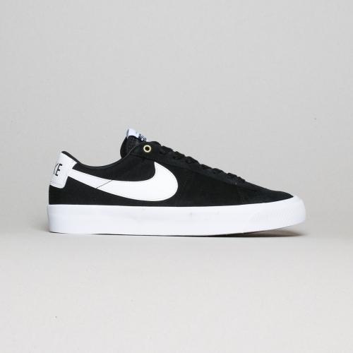 Nike – Blazer Low Grant Taylor – Black / White...
