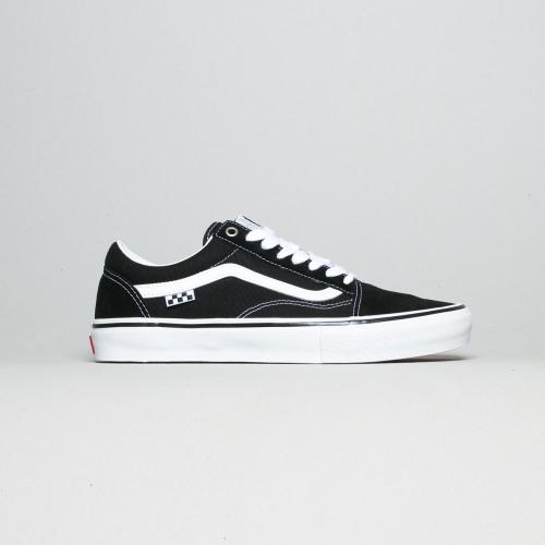 Vans – Old Skool LTD – Black / White