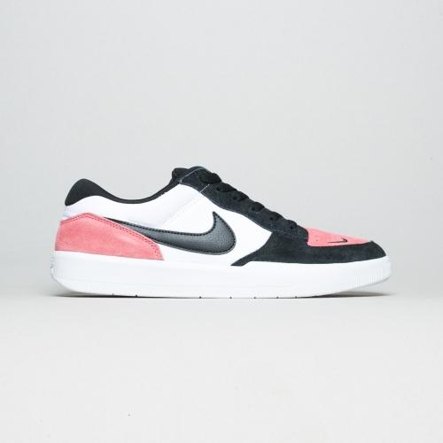 Nike – Force 58 – Black / White / Pink – 600