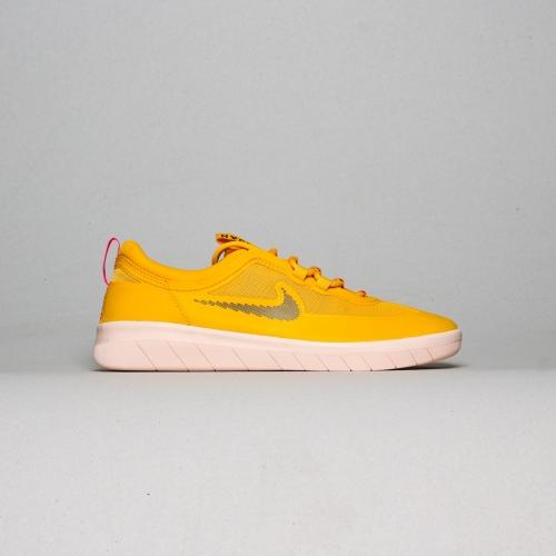 Nike – Nyjah Free 2 – Pollen – 700