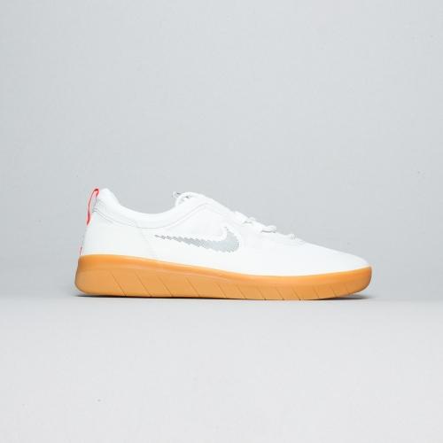 Nike – Nyjah Free 2 – Rawdacious – 101