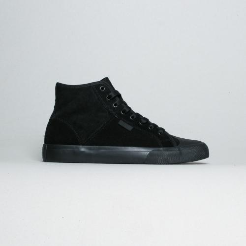 DC Shoes – Manual Hi RT - Black / Black