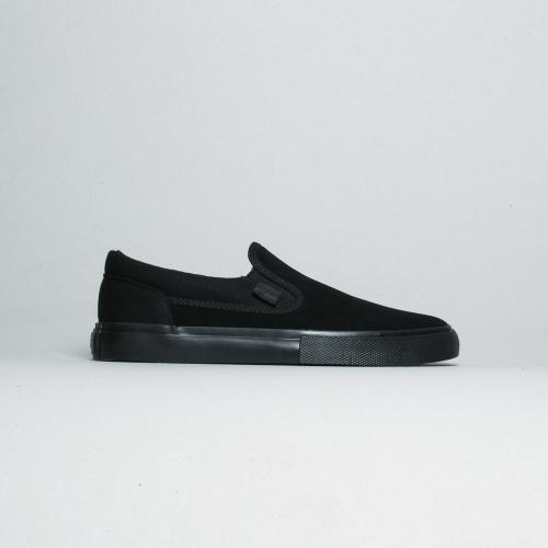 DC Shoes – Manual Slip - Black / Black