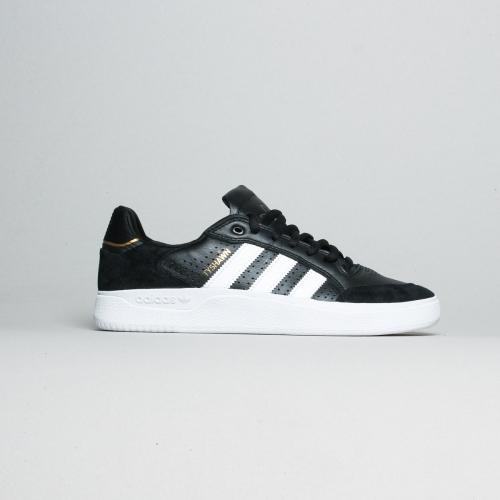 Adidas – Tyshawn Low – Black / White