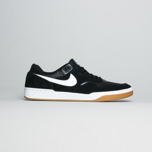 Nike – GTS Return– Black 001