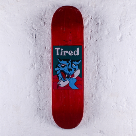 Tired – Cat Call