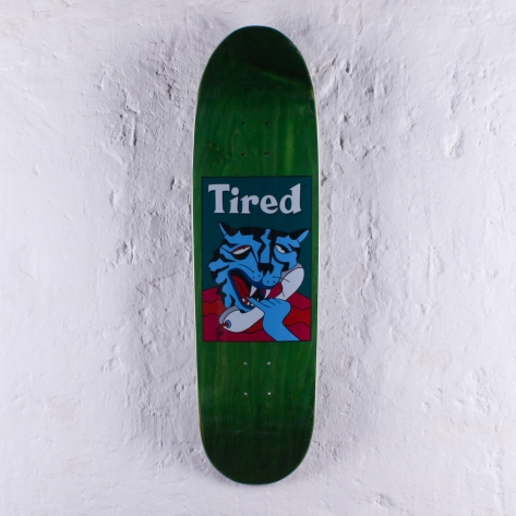Tired – Cat Call – Shape