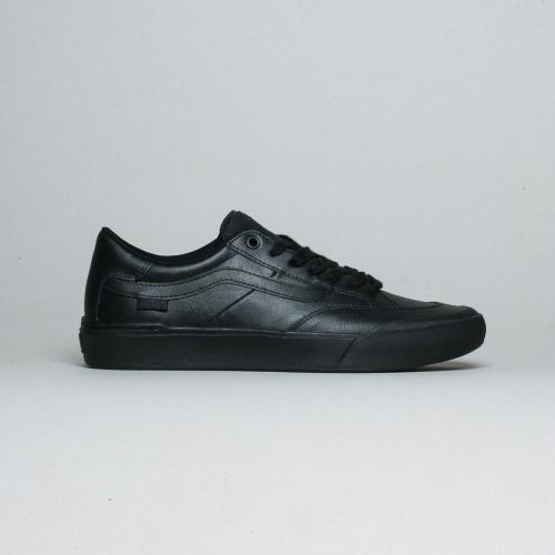 Vans – Berle – Wearaway – Black