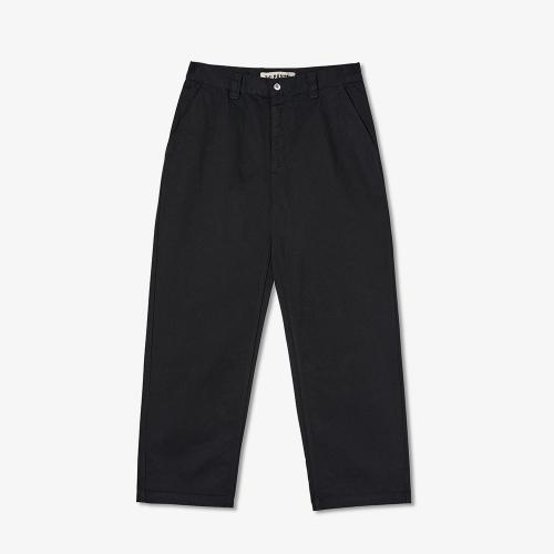 Polar - 44! Pants - Black