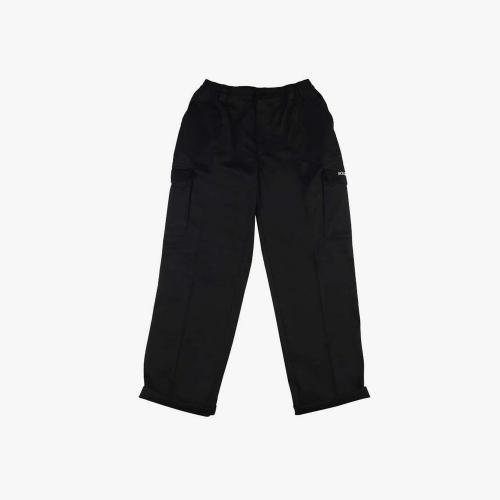 Sour - Sour Cargo Pants - Black