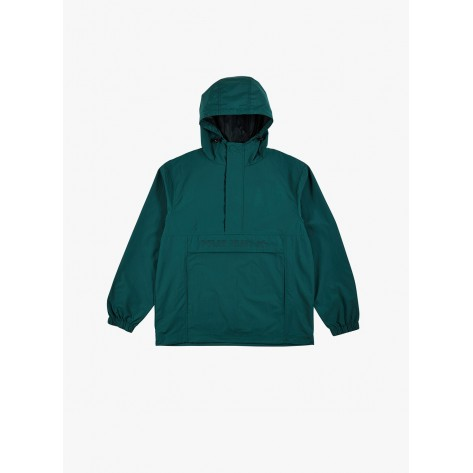 Polar - Anorak Jacket - Emerald
