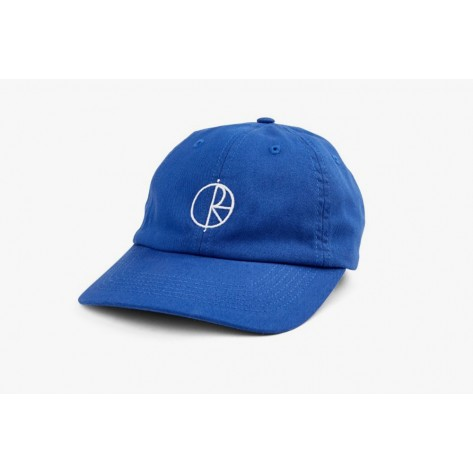 Polar - Stroke Logo Cap - Royal Blue
