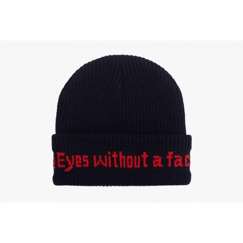 Hockey - Eyes Without A Face Beanie - Black