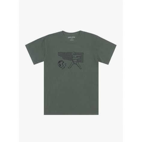 Fucking Awesome – Baby World Tee - Pigment Dyed...