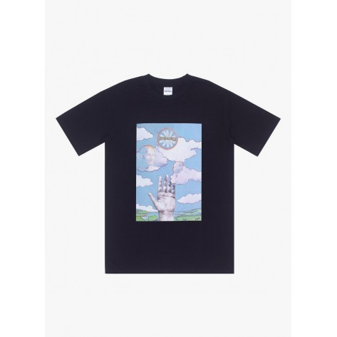 Fucking Awesome - Love Force Tee – Black