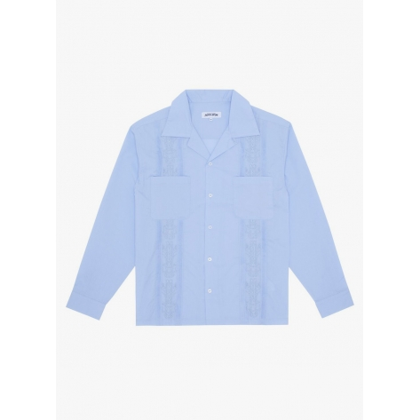 Fucking Awesome - Bullshirt - Light Blue