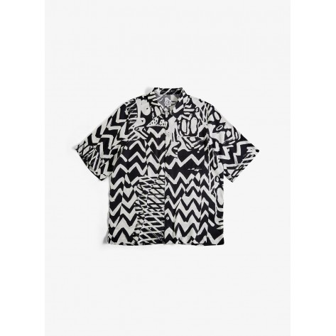 Polar - Art Shirt - TK - Black