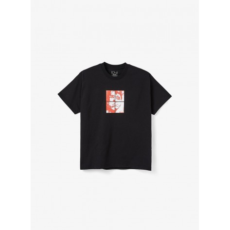 Polar - Out Of Service Tee - Black