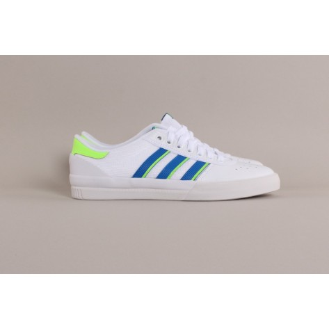 Adidas - Lucas Premiere – Cloud White