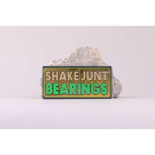 Shake Junt – Abec 7