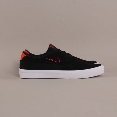 Nike – Shane – Black Red 005