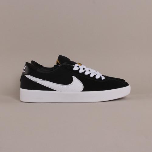 Nike – Bruin React – Black 001