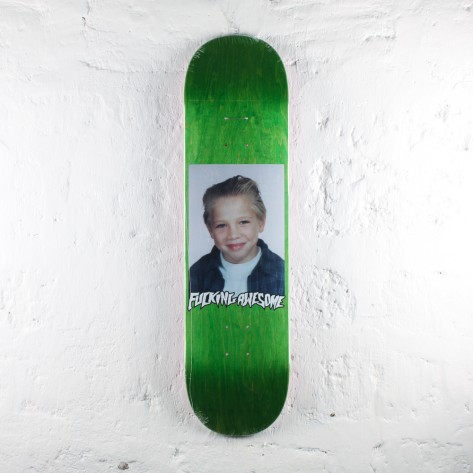 Fucking Awesome - Vincent Class Photo Deck
