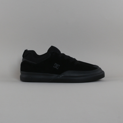 DC Shoes – Infinite  – Black / Black