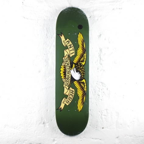Antihero – Classic Eagle – Dark Green