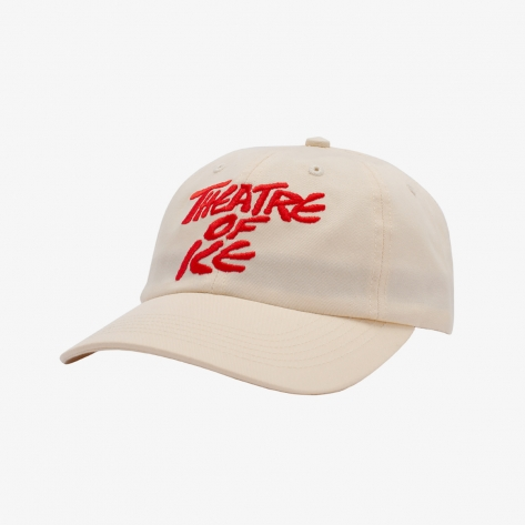 Hockey - Theatre Of ice 5-Panel - RicePaper