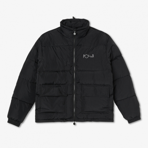 Polar – Pocket Puffer – Black
