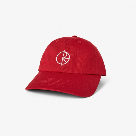 Polar - Stroke Logo Cap - Red