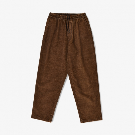 Polar - Cord Surf Pants - Caramel