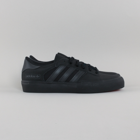 Adidas – Matchbreak Super – Black / Black