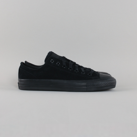 Converse CONS – CTAS Pro Low - Triple Black