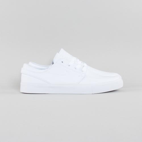 Nike – Janoski RM Prenium – White / White