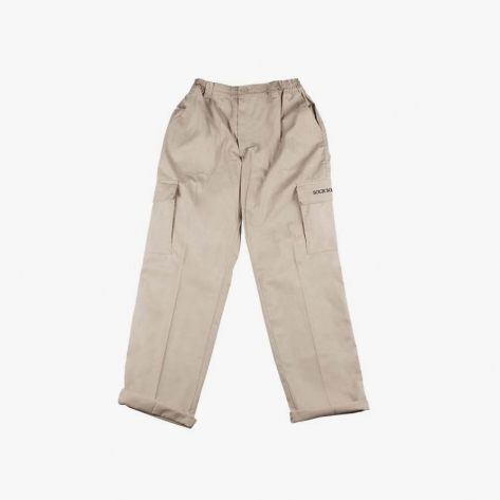 Sour - Sour Cargo Pants - Sand