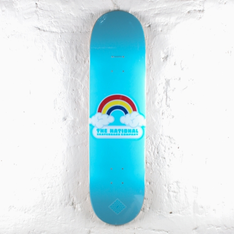 The National Skate Co - Double Rainbow
