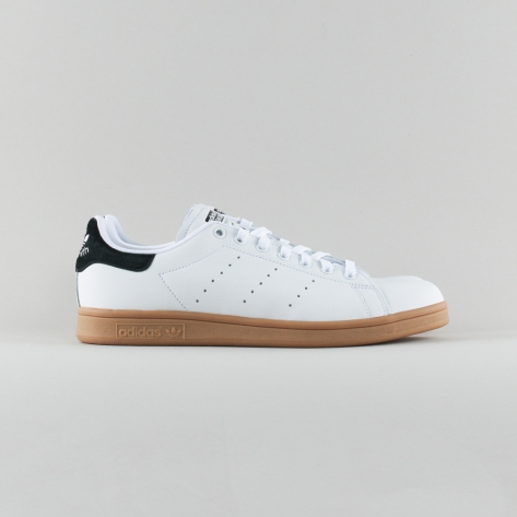 Adidas – Stan Smith ADV - White / Black / Gum