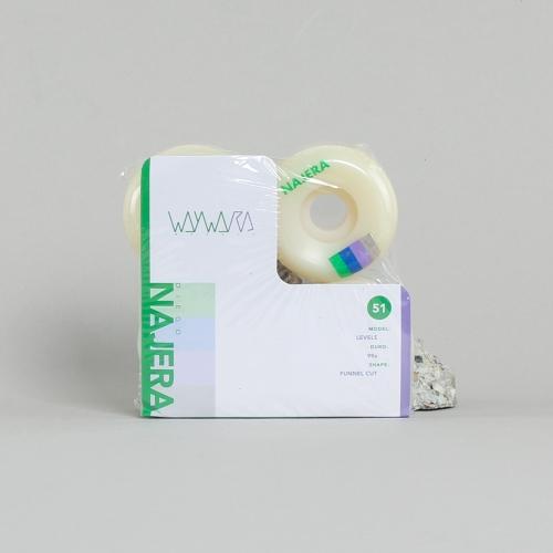 Wayward Wheels – Diego Najera – Funnel