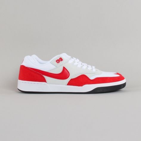 Nike Sb - GTS Return – Sport Red