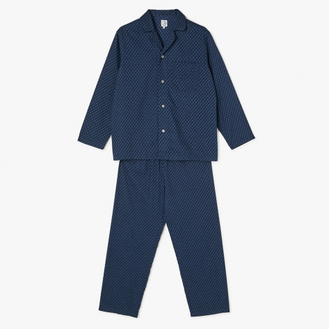 Polar - Polar Pyjamas  - Navy