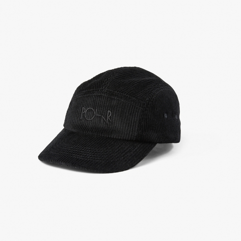 Polar - Cord Speed Caps  - Black
