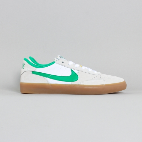 Nike – Heritage Vulc - Summit White / Lucky...
