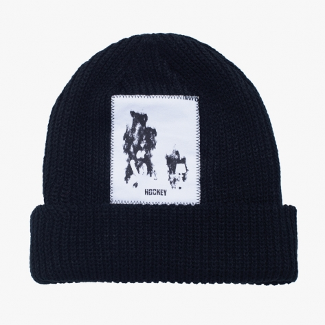 HOCKEY - At Ease Beanie - Black