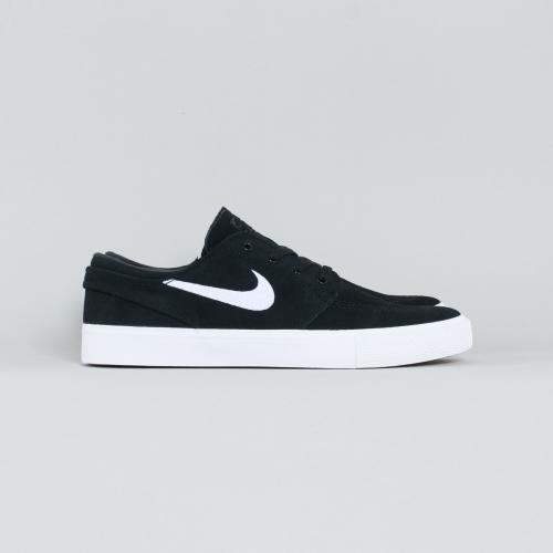 Nike – Janoski RM – Black / White – 001