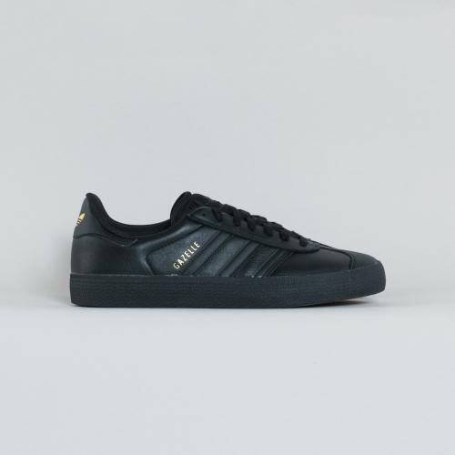 Adidas – Gazelle ADV – Black / Black
